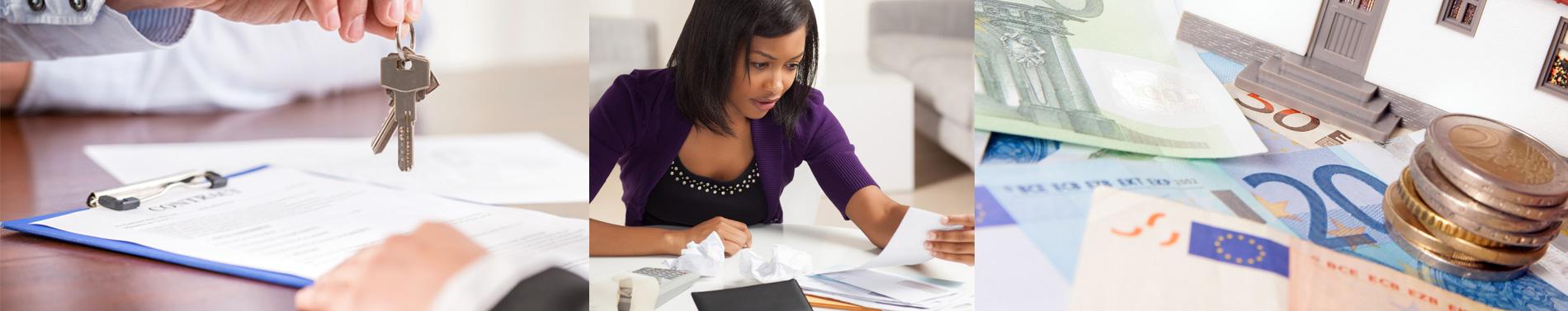 Refinancement crédit(s) hypothécaire(s)