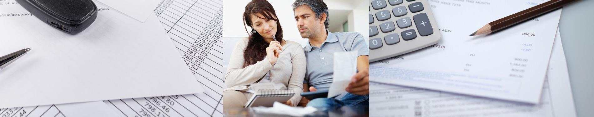Crédit hypothécaire simulation
